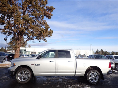 2018 Ram 1500 Crew Cab 4x4, Pickup #DT17585 - photo 6