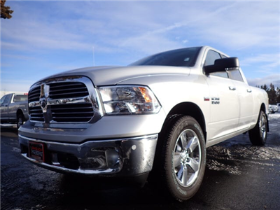 2018 Ram 1500 Crew Cab 4x4, Pickup #DT17585 - photo 9