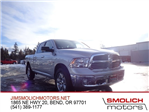 2018 Ram 1500 Crew Cab 4x4, Pickup #DT17585 - photo 1