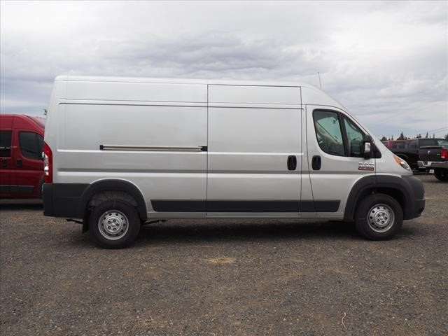 2018 ProMaster 2500 High Roof 4x2,  Empty Cargo Van #DT17650 - photo 4