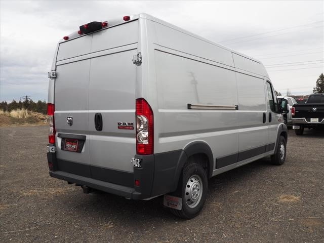 2018 ProMaster 2500 High Roof 4x2,  Empty Cargo Van #DT17650 - photo 3