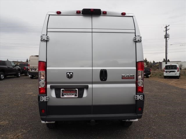 2018 ProMaster 2500 High Roof 4x2,  Empty Cargo Van #DT17650 - photo 5