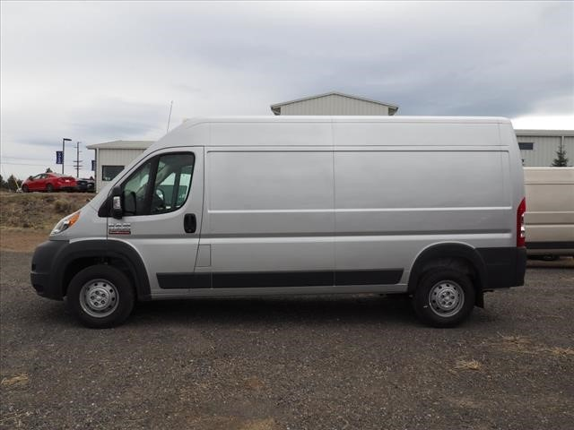 2018 ProMaster 2500 High Roof 4x2,  Empty Cargo Van #DT17650 - photo 7