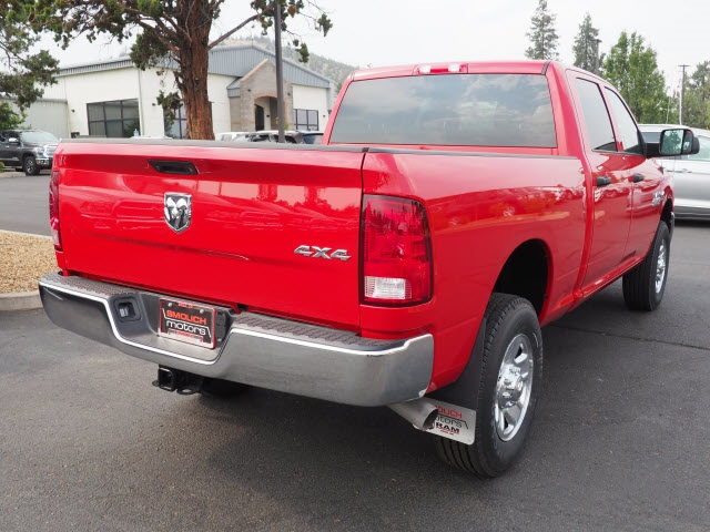 2018 Ram 2500 Crew Cab 4x4,  Pickup #DT18071 - photo 4