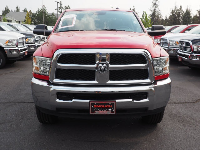2018 Ram 2500 Crew Cab 4x4,  Pickup #DT18071 - photo 6