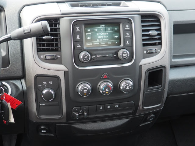 2018 Ram 2500 Crew Cab 4x4,  Pickup #DT18071 - photo 13