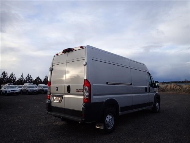 2018 ProMaster 2500 High Roof 4x2,  Empty Cargo Van #DT18081 - photo 4