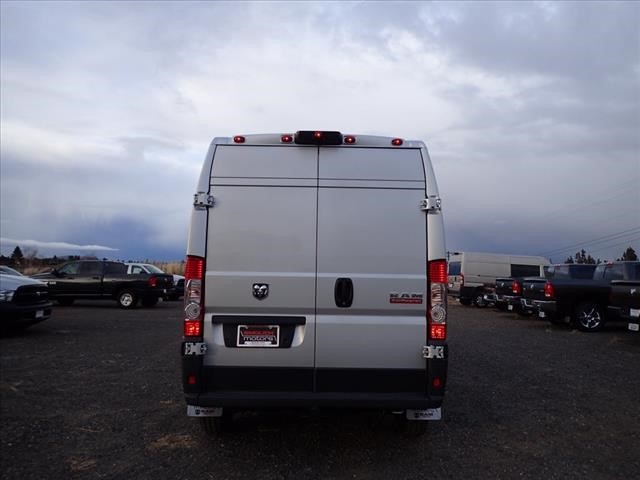 2018 ProMaster 2500 High Roof 4x2,  Empty Cargo Van #DT18081 - photo 5