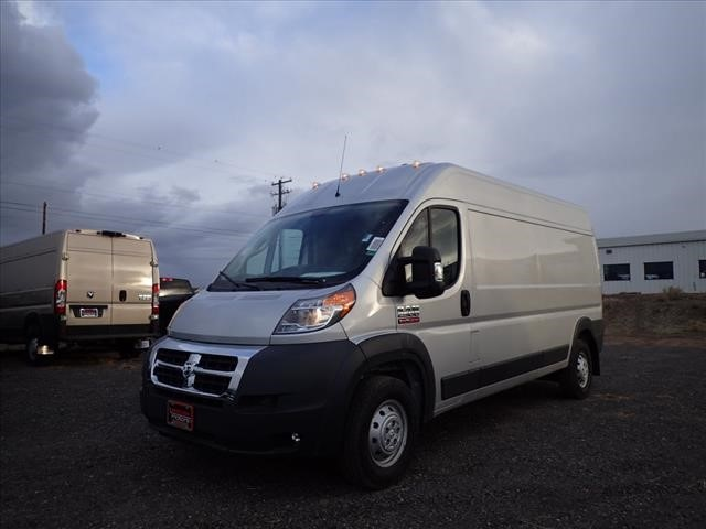 2018 ProMaster 2500 High Roof 4x2,  Empty Cargo Van #DT18081 - photo 8