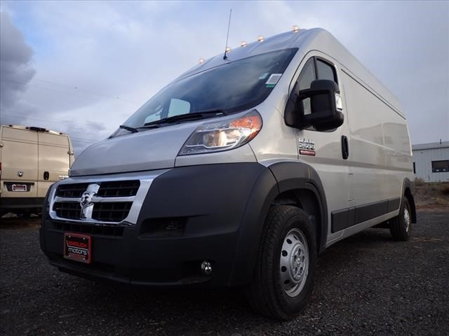 2018 ProMaster 2500 High Roof 4x2,  Empty Cargo Van #DT18081 - photo 10
