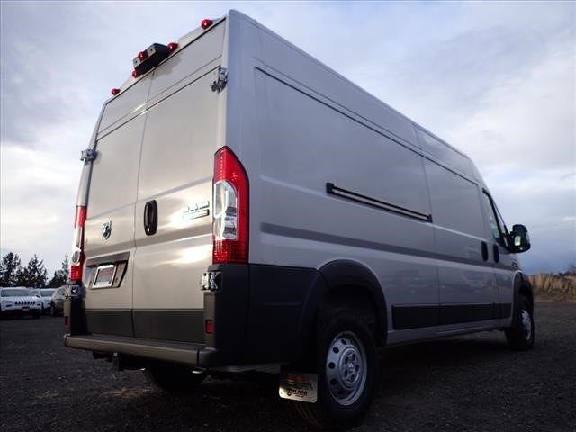 2018 ProMaster 2500 High Roof 4x2,  Empty Cargo Van #DT18081 - photo 11