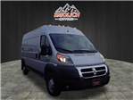 2018 ProMaster 2500 High Roof 4x2,  Empty Cargo Van #DT18081 - photo 1
