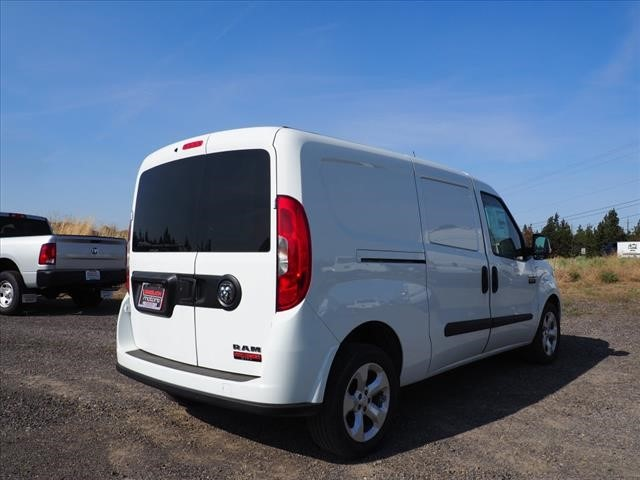 2018 ProMaster City,  Empty Cargo Van #DT18096 - photo 5
