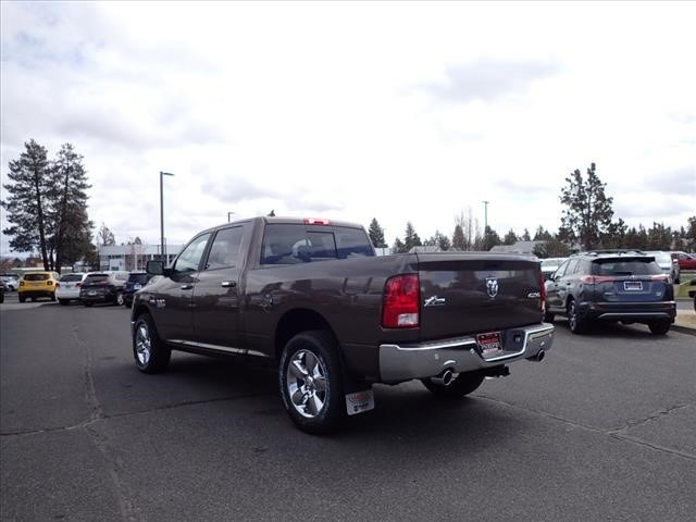 2018 Ram 1500 Crew Cab 4x4,  Pickup #DT18134 - photo 6