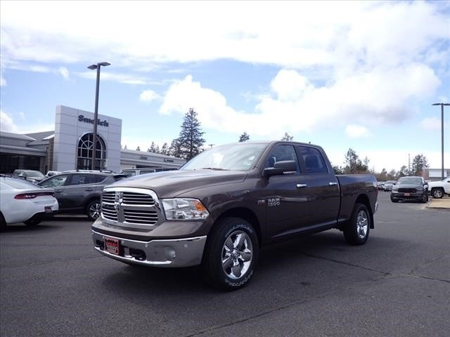 2018 Ram 1500 Crew Cab 4x4,  Pickup #DT18134 - photo 8