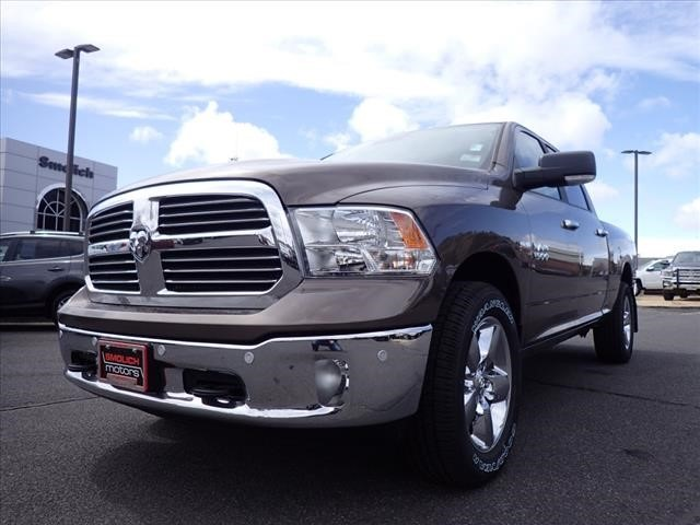2018 Ram 1500 Crew Cab 4x4,  Pickup #DT18134 - photo 10