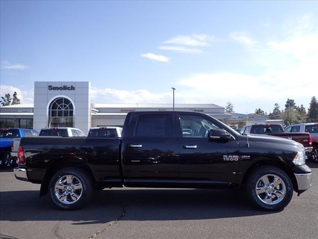 2018 Ram 1500 Crew Cab 4x4,  Pickup #DT18144 - photo 3