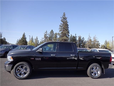 2018 Ram 1500 Crew Cab 4x4,  Pickup #DT18144 - photo 7