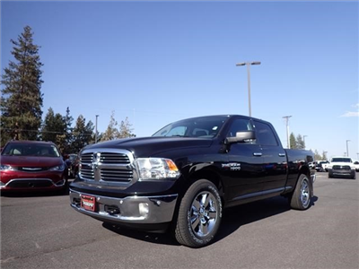 2018 Ram 1500 Crew Cab 4x4,  Pickup #DT18144 - photo 8