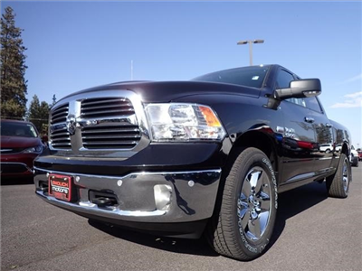 2018 Ram 1500 Crew Cab 4x4,  Pickup #DT18144 - photo 10