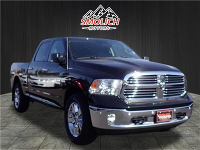 2018 Ram 1500 Crew Cab 4x4,  Pickup #DT18144 - photo 1