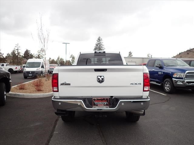 2018 Ram 2500 Crew Cab 4x4,  Pickup #DT18153 - photo 4