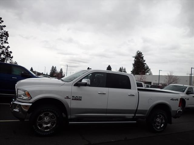 2018 Ram 2500 Crew Cab 4x4,  Pickup #DT18153 - photo 5
