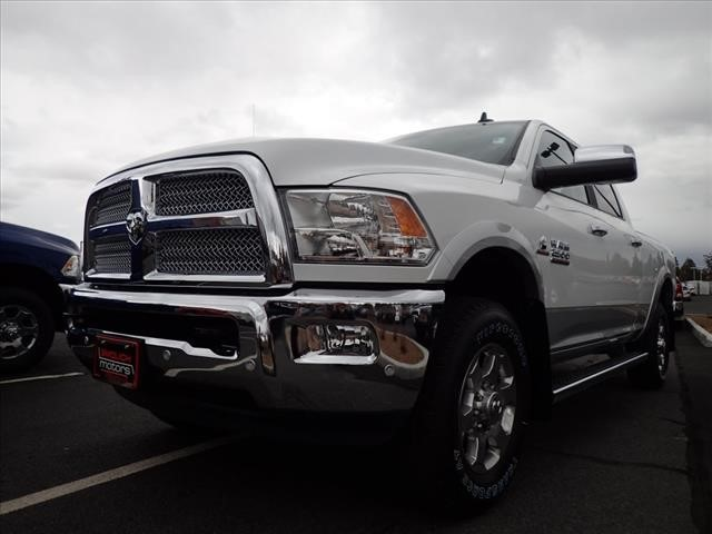 2018 Ram 2500 Crew Cab 4x4,  Pickup #DT18153 - photo 8