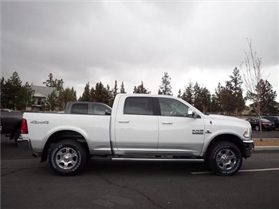 2018 Ram 2500 Crew Cab 4x4,  Pickup #DT18153 - photo 3