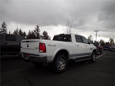 2018 Ram 2500 Crew Cab 4x4,  Pickup #DT18153 - photo 2