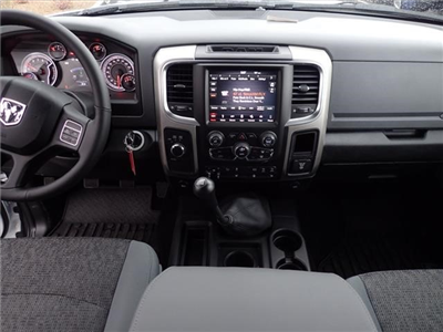 2018 Ram 2500 Crew Cab 4x4,  Pickup #DT18153 - photo 14