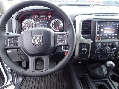2018 Ram 2500 Crew Cab 4x4,  Pickup #DT18153 - photo 16