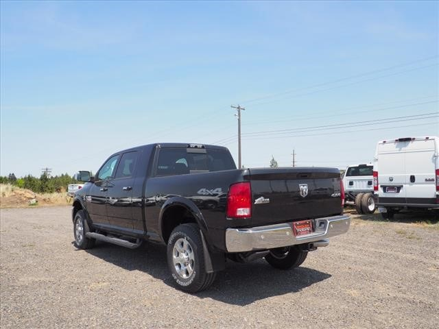 2018 Ram 3500 Mega Cab 4x4,  Pickup #DT18160 - photo 5