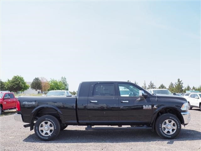2018 Ram 3500 Mega Cab 4x4,  Pickup #DT18160 - photo 3