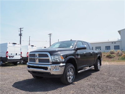 2018 Ram 3500 Mega Cab 4x4,  Pickup #DT18160 - photo 7