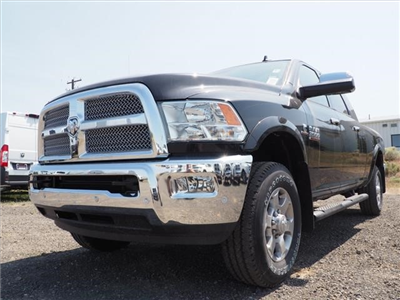 2018 Ram 3500 Mega Cab 4x4,  Pickup #DT18160 - photo 9