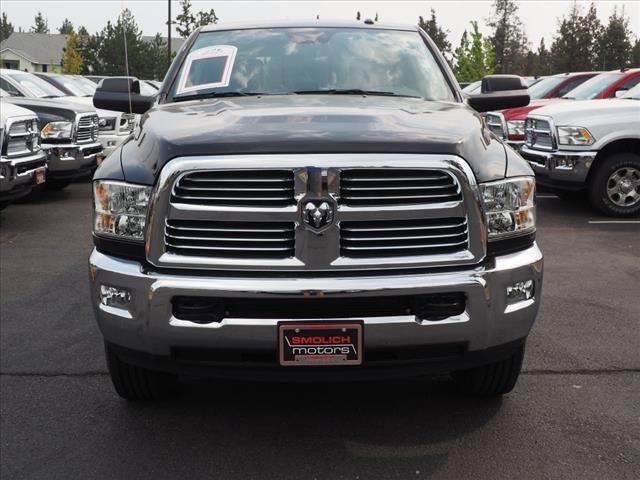 2018 Ram 2500 Crew Cab 4x4,  Pickup #DT18166 - photo 8