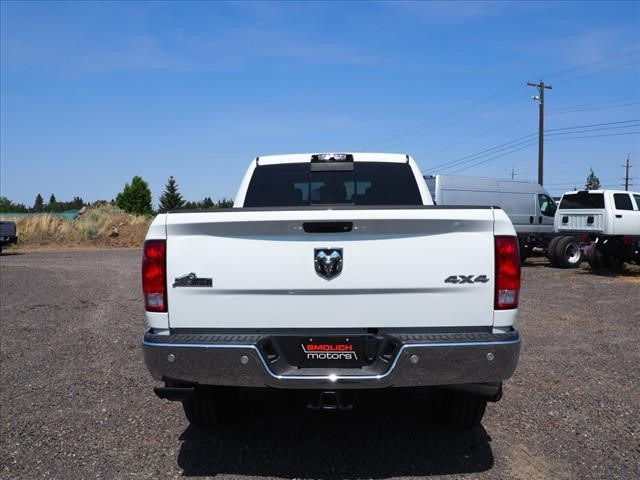 2018 Ram 3500 Mega Cab 4x4,  Pickup #DT18168 - photo 4