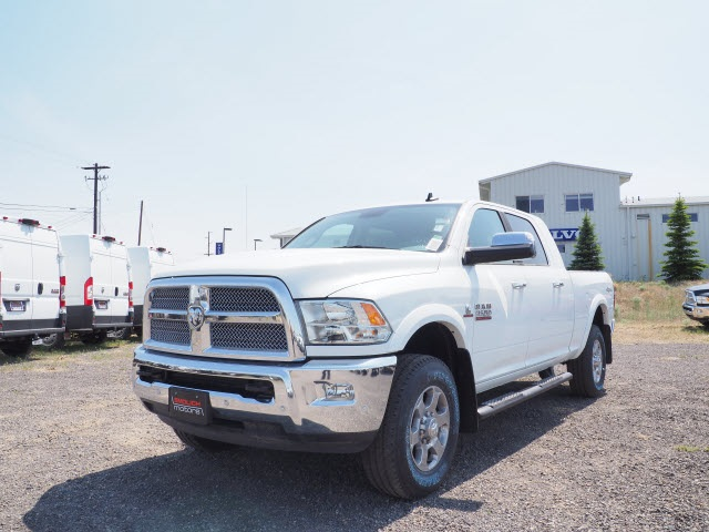 2018 Ram 3500 Mega Cab 4x4,  Pickup #DT18168 - photo 7
