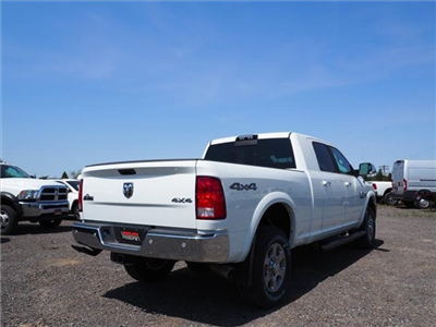 2018 Ram 3500 Mega Cab 4x4,  Pickup #DT18168 - photo 2