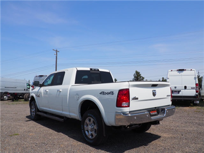 2018 Ram 3500 Mega Cab 4x4,  Pickup #DT18168 - photo 5