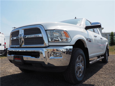2018 Ram 3500 Mega Cab 4x4,  Pickup #DT18168 - photo 9