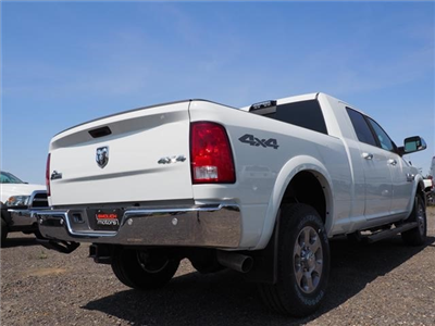 2018 Ram 3500 Mega Cab 4x4,  Pickup #DT18168 - photo 10