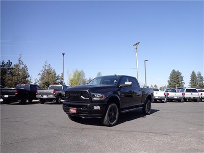 2018 Ram 2500 Crew Cab 4x4,  Pickup #DT18174 - photo 7