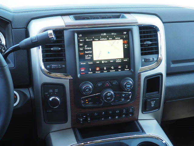 2018 Ram 2500 Crew Cab 4x4,  Pickup #DT18177 - photo 15