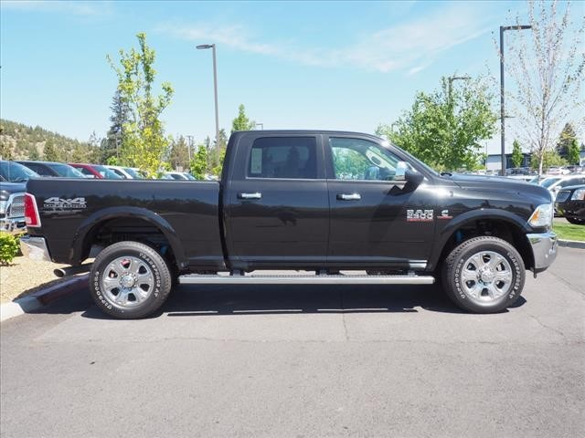 2018 Ram 2500 Crew Cab 4x4,  Pickup #DT18177 - photo 2
