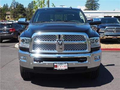 2018 Ram 2500 Crew Cab 4x4,  Pickup #DT18177 - photo 1