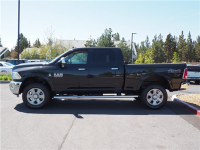 2018 Ram 2500 Crew Cab 4x4,  Pickup #DT18177 - photo 5