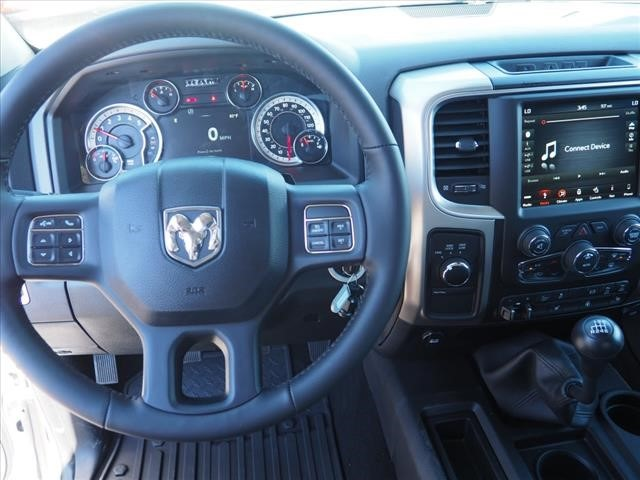 2018 Ram 2500 Crew Cab 4x4,  Pickup #DT18189 - photo 21