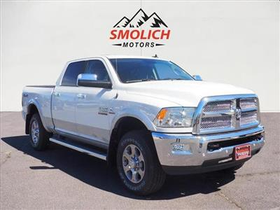 2018 Ram 2500 Crew Cab 4x4,  Pickup #DT18189 - photo 1